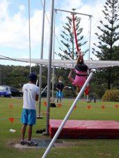 Trapeze lesson 26