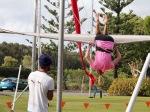 Trapeze lesson 11