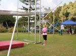 Trapeze lesson 2
