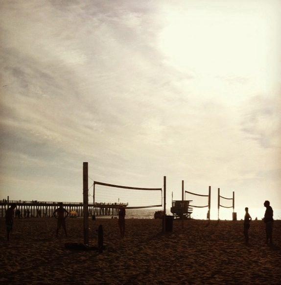 Manhattan Beach, CA.