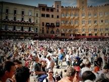 Palio in Siena Italy 15