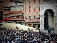 Palio in Siena Italy 18