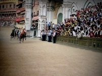 Palio in Siena Italy 19