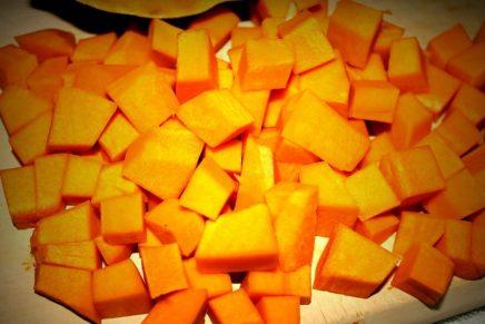 pumpkin spinach ricotta ravioli 1
