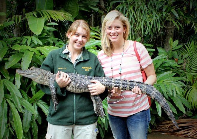 Australia Zoo 2013 9