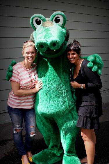 Australia Zoo 2013 4