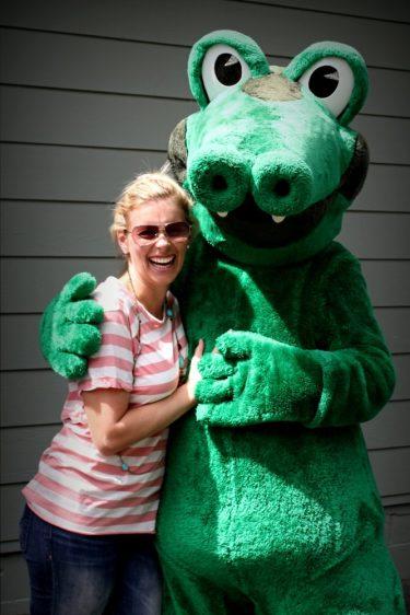 Australia Zoo 2013 6