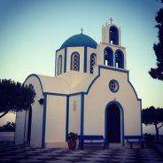 Santorini Greece 12