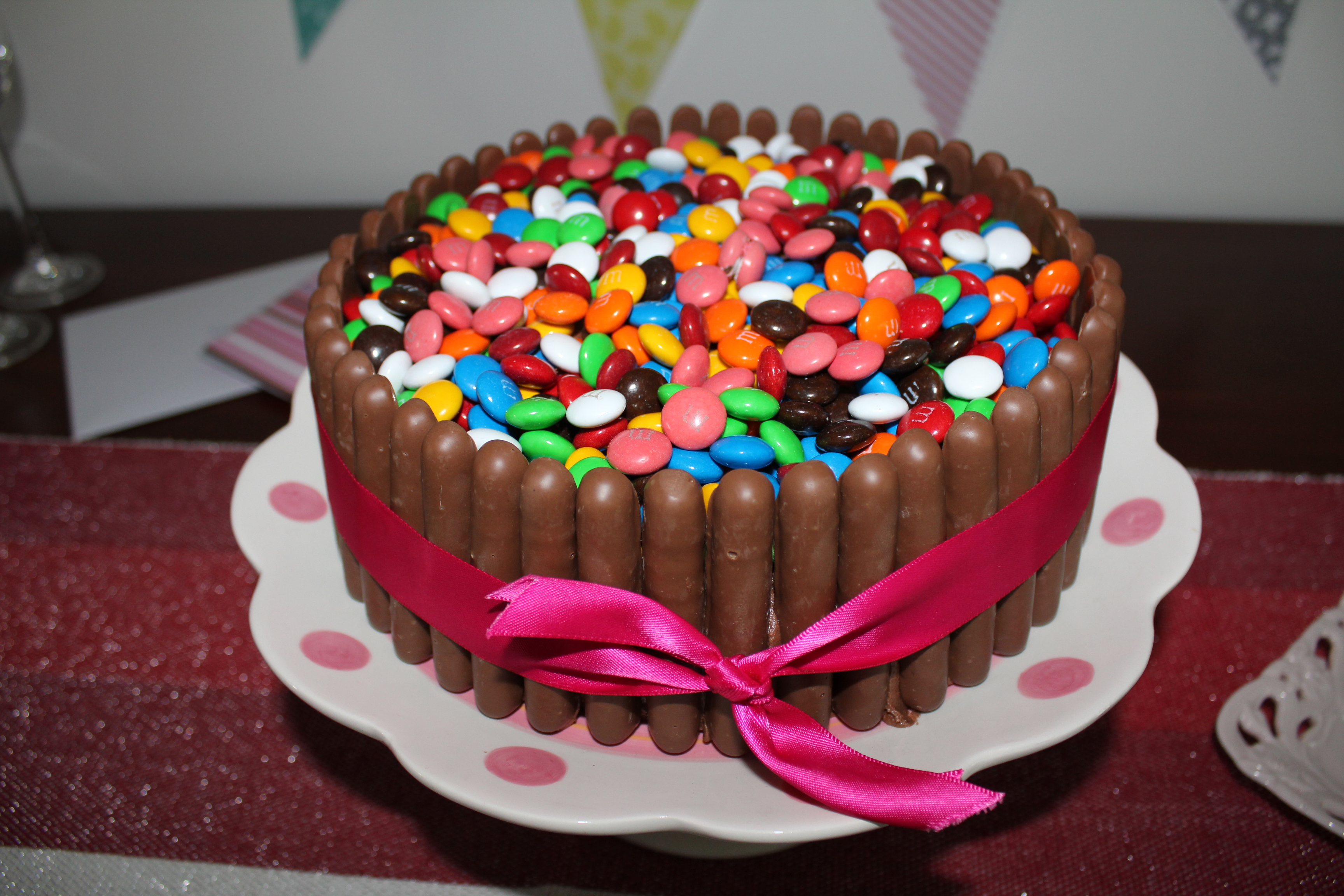 Simple Birthday Cake Recipe Needed