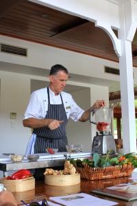 Chef Hermann
