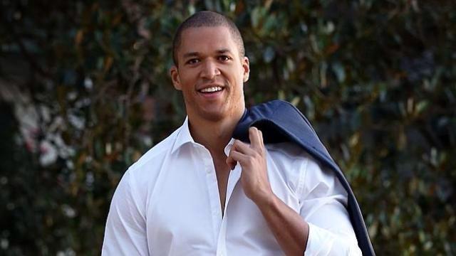 Bachelor Blake Garvey