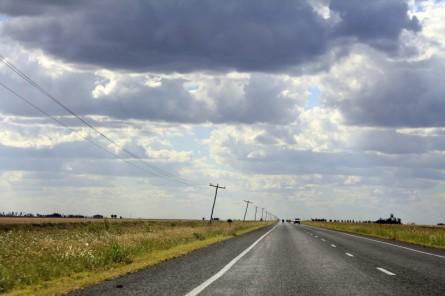 Warrego Highway, Queensland