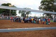 Chinchilla Melon Rodeo
