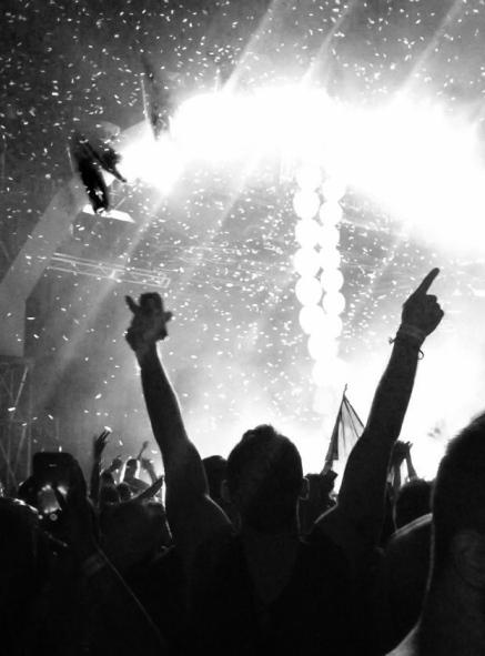 Future Music Festival.