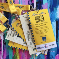 Story Bridge 75 tickets