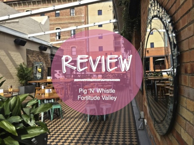 Pig and Whistle 21