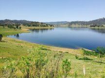 Chaffey Dam.