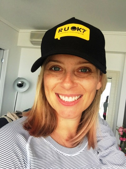 RUOK. Ask it. Mean it.