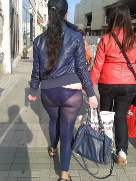 Why do some women wear pantyhose