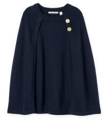 Country Road Luxe Button Cape. $179