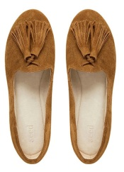 Seed Heritage Veronica Tassel Loafer. $129.95