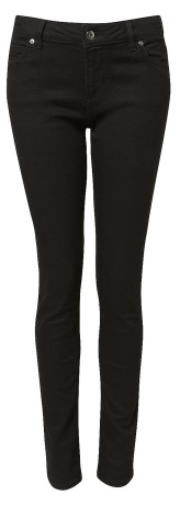 Witchery Skinny Black Jean. $119.95