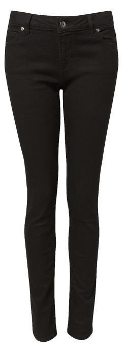 Witchery Skinny Black Jean. $119.95
