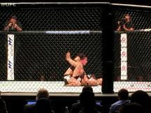 Girl fight!
