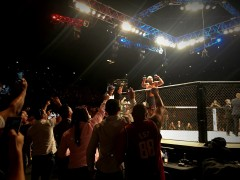 UFC Fight NIght 9