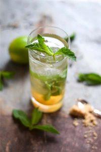 Green Tea Mockito