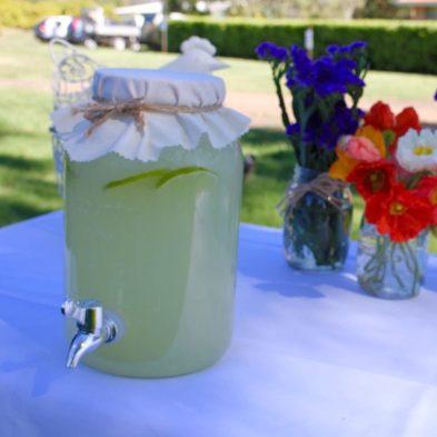 Honey and Limeade recipe 4
