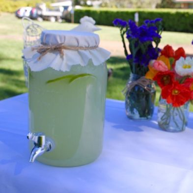 Honey and Limeade recipe 4