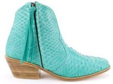 Jfhari Python Boots