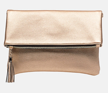 Louenhide Pink Champagne Clutch