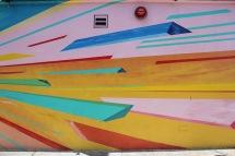 Los Angeles street art 1