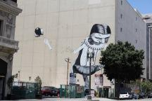 Los Angeles street art 19