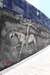 Los Angeles street art 12
