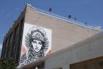 Los Angeles street art 7