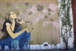 Los Angeles street art 6