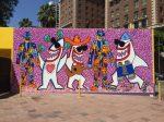 Los Angeles street art 30