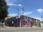 Los Angeles street art 34
