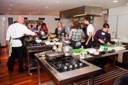 James Street Cooking School, New Farm.
