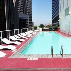 The Standard Rooftop Bar