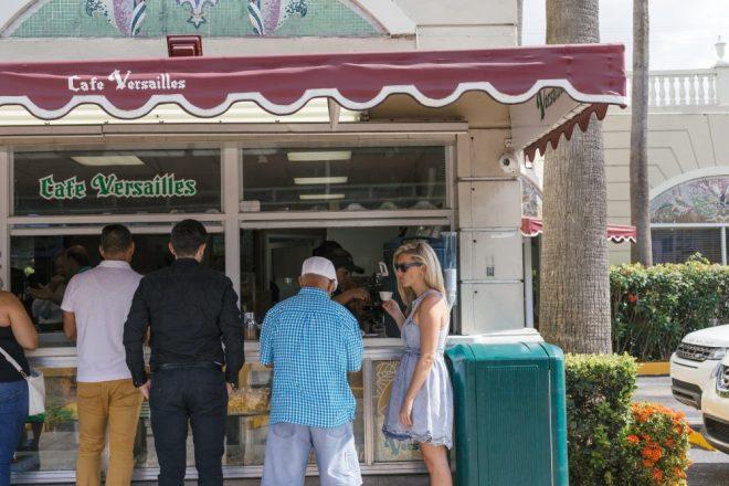 Cafe Versailles Miami 2