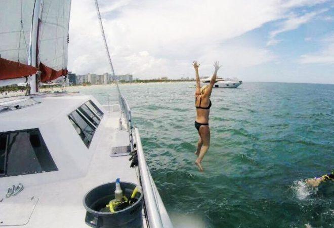 Caribbean Spirit Miami