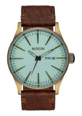 Nixon Sentry Watch, $239.99