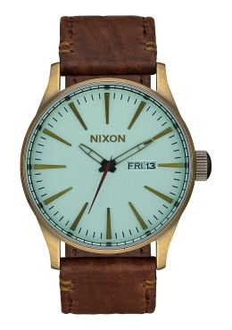 Nixon Sentry Watch, $239.99