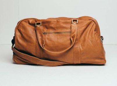 Wanderers Travel Co Roman Duffle, $379