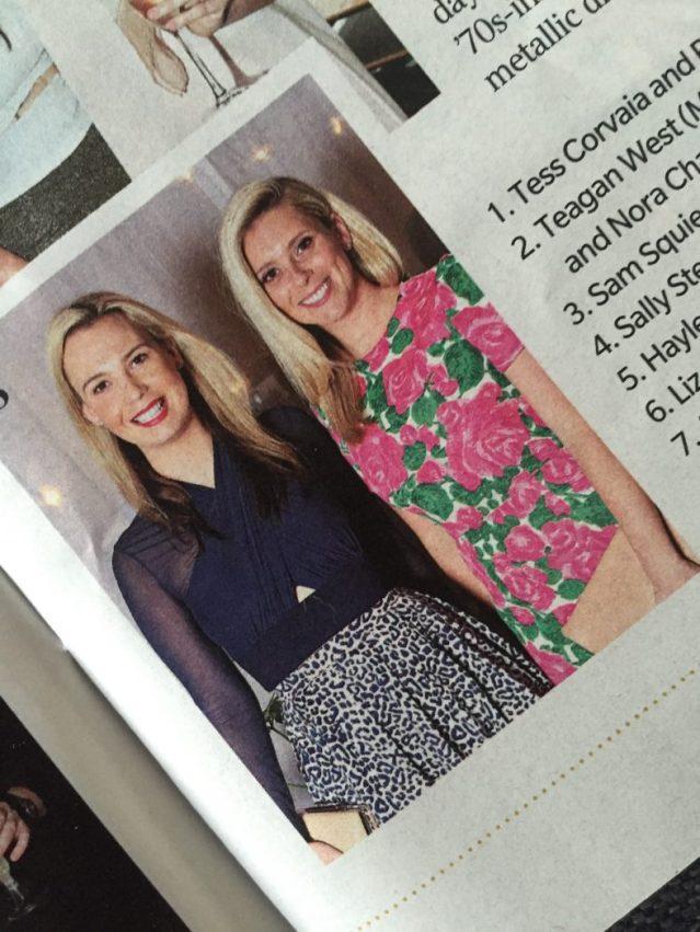 What Brooke Wore B Magazine
