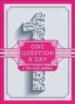One-question-a-day-diary